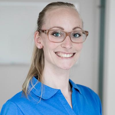Lene Nybo Ploug, Tandlæge